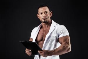 筋肉ドクター